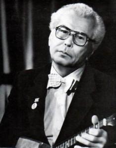 Necheporenko Pavel Ivanovich