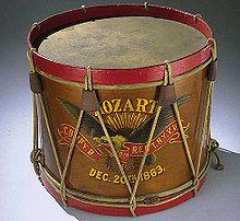 Baraban (Drum)