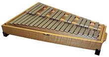 Kolokolciki (Glockenspiel)