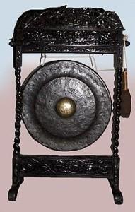 Tam-tam (Gong)