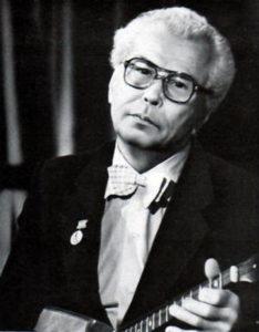 Нечепоренко П.И.